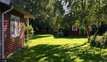 Gemütliches, schönes Ferienhaus in Falsterbo