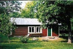 Nice cabin near Visby