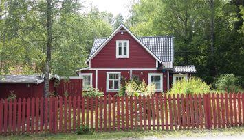 Centrala Gudö, lantlig idyll 13 min fr Stockholm