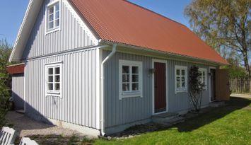Sommarhus i Hällevik