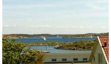 Meerblick auf der Hälsö insel, Nähe von Göteborg