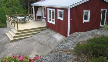 Sommerhaus auf Ingarö