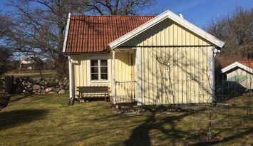 Gemütliches Haus für 2-4 Personen