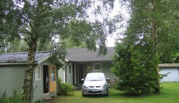 Rent a cabin in wonderful Frösakull