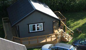 Cottage of 35m²