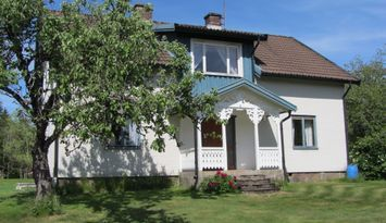 House in Hestra close to Isaberg