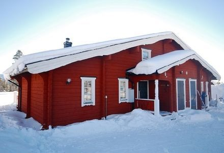 Ferienhaus in Sälen - summer and winter - 8 + 2 beds in Sälen, Tandådalen, Orrliden - Dalarnas län