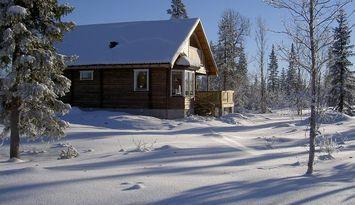 Nice Cottage in Fjätervålen, Idre