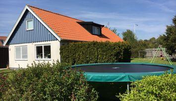Villa i Höllviken