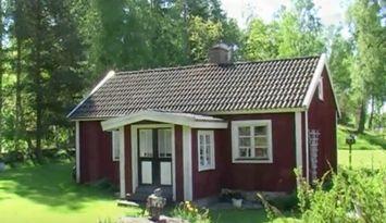 Holiday house in Tingsryd (Iremåla), Småland