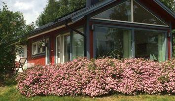 Stuga i Skatan, Njurunda, Sundsvall