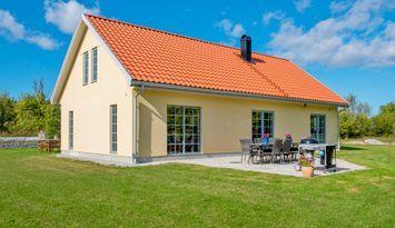 Villa Tofta - modernt och rymligt med 14 bäddar