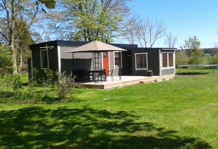 Small newly renovated child friendly cottage - 4 beds in Rute, Lärbro,  - Gotlands län