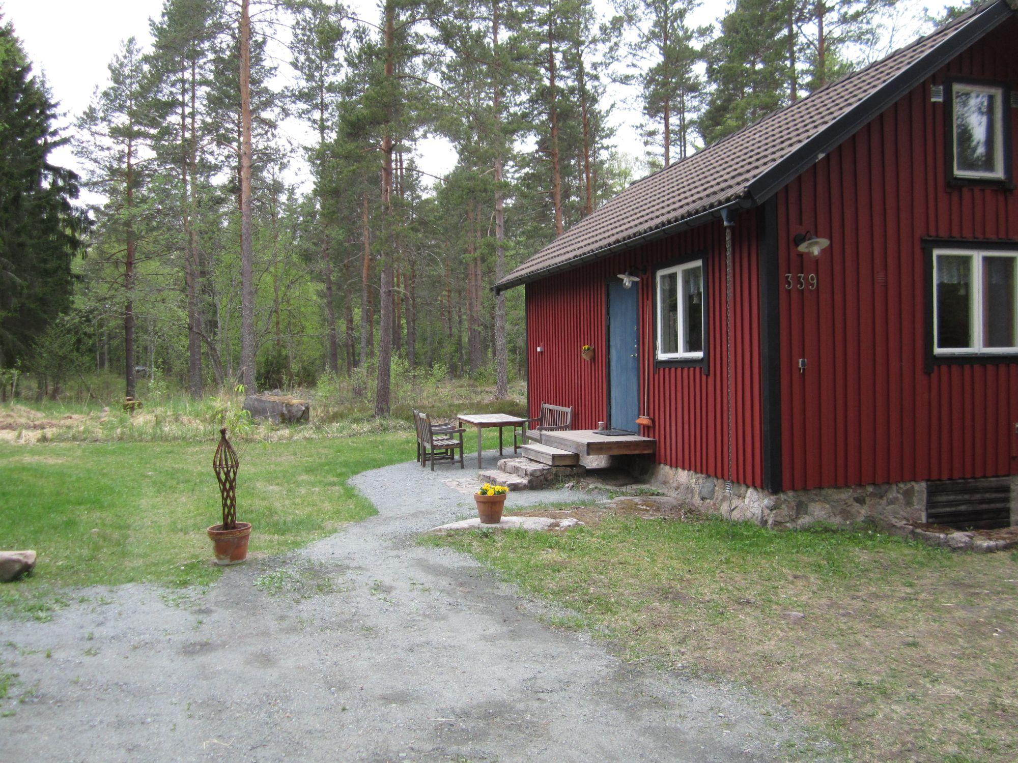 Hytte Ferieudlejninger Til Leje I österbybruk östhammar