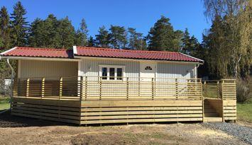 Stuga Norra Bohuslän