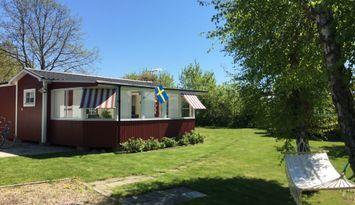 Summerhouse in Färjestaden, Öland