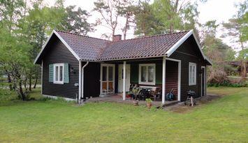 Stuga på Riviera Båstad