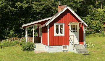Ferienhaus in Blekinge Karlskrona/Lyckeby