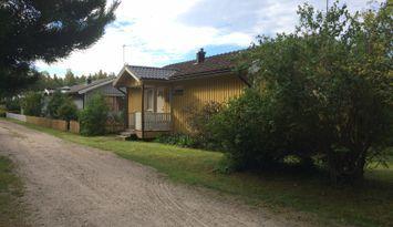 Cottage on Öland - close to the sea and bath