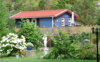 Cottage Barrevik Mollösund Orust Bohuslän