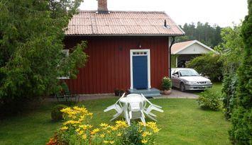 Stuga Mariestad