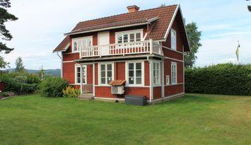 Cozy house in Djurmo, Gagnef, Dalarna