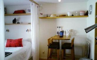 Åre/Compact Living