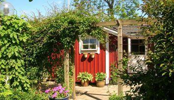Stuga på Öland - Köpingsvik 3-4 bäddar