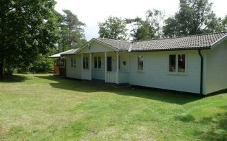 Spacious Bungalow by the sea, Ugglarp, Falkenberg