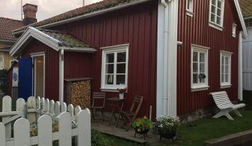 Gullholmen stuga 100 kvm 3 rok