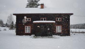 Viken's Farm in Sälen – Your personal cabin villag