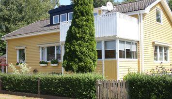 Unterkunft mit 7 Betten in Strandbaden, Höganäs