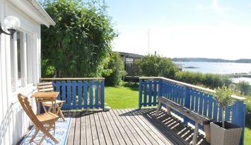 Ljuvligt sommarhus vid havet,Härnösand Höga Kusten