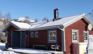 Fjällsemester i Duved, Åre