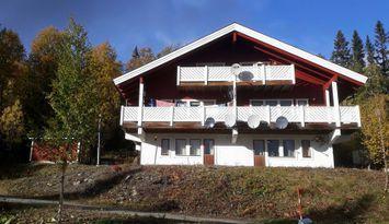 Lägenhet Tärnaby
