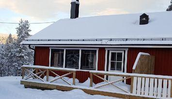 Nice house in Sälen - Tandådalen