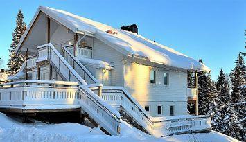Wohnung Tegefjäll, Åre
