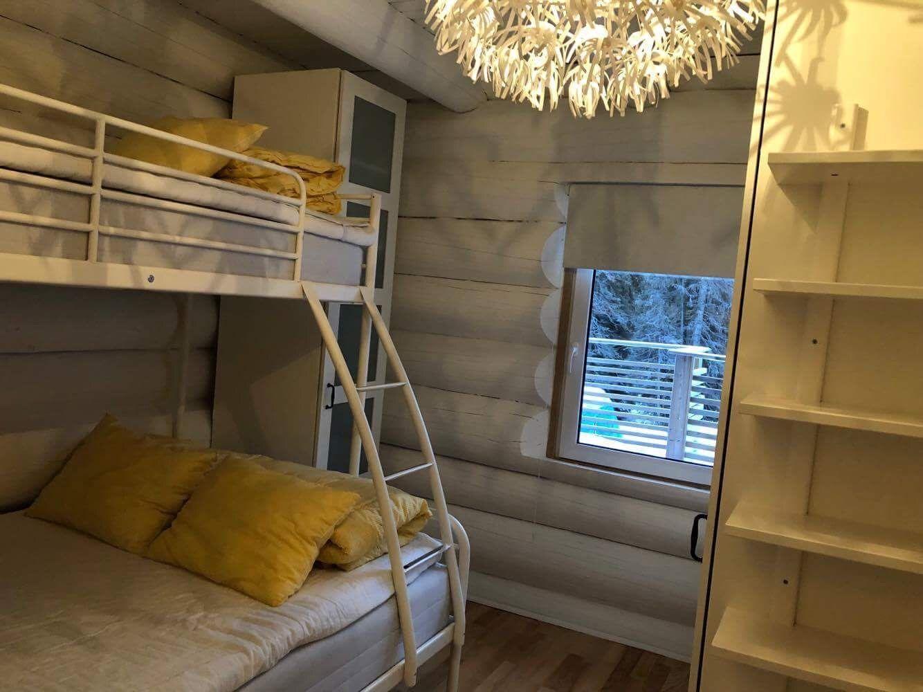 Cottage / Vacation rentals in Kåvan, Funäsdalen, Bruksvallarna ...
