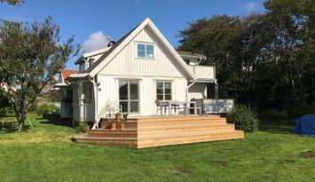 Cosy House in beautiful Grundsund