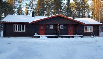 Ferienhaus in Hundfjället, Sälen