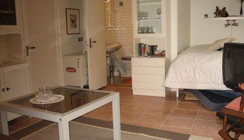 Summer apartment at Öckerö