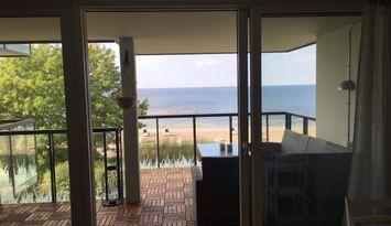 Traumhafte Ferienwohnung mit Meerblick zu mieten