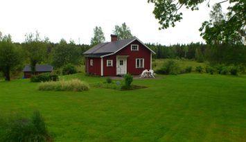Torp/Stuga, Åmål, Dalsland.