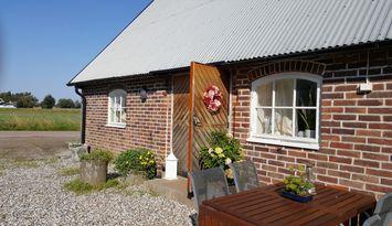 Near the Sea cottage