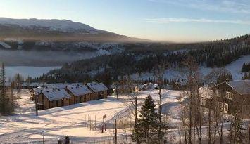 Åre - Sadeln - Ski in/Ski out