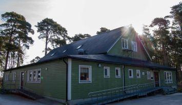 Eskelhem bygdegård