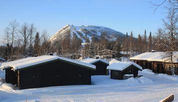 Cabin in Funäsdalen