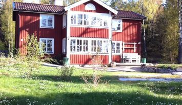 Holidayhome in the Archipelago
