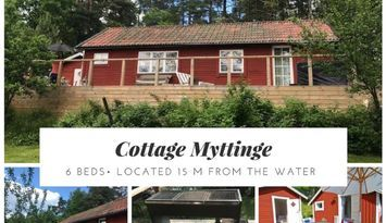 Cottage in Myttinge