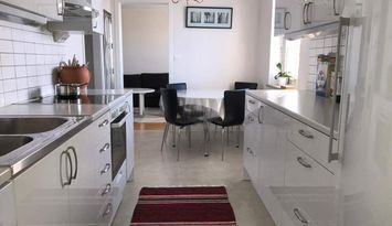 Nice apartment in Visby, Gotland, Sweden